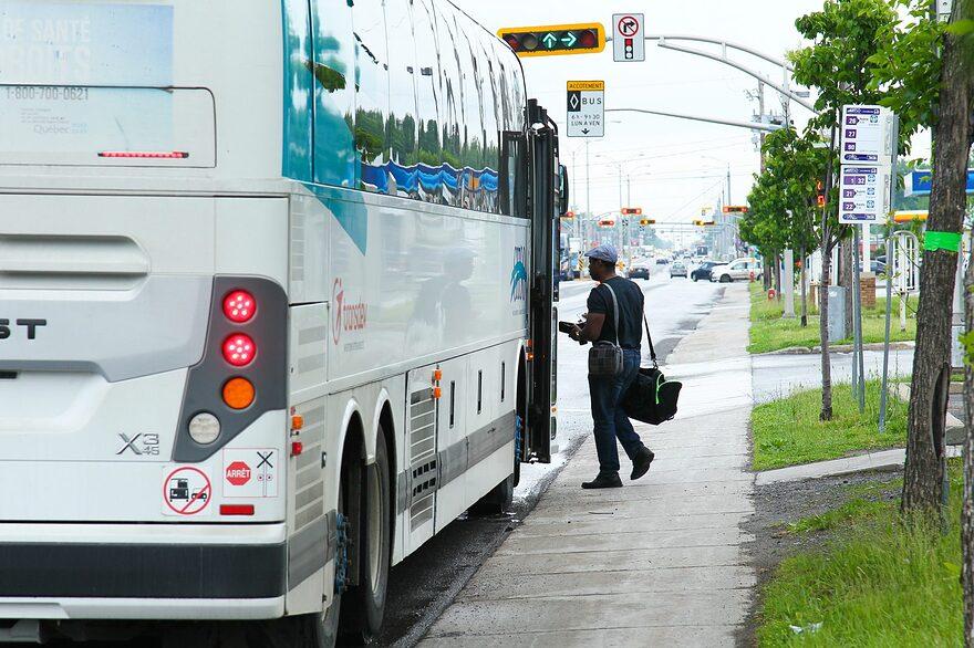 Un nouveau service de transport verra le jour dans le Haut-Saint-Laurent