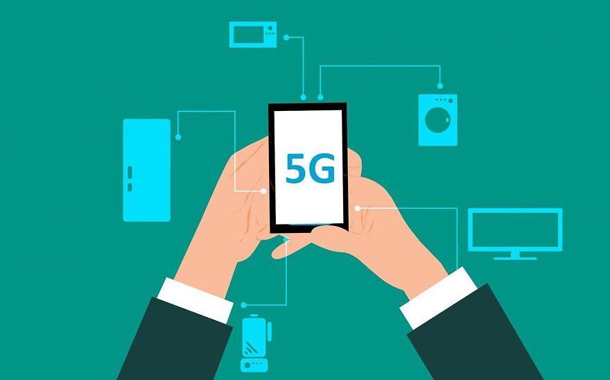 VIDÉO – Le réseau 5G s'étend à des villes de la Rive-Sud