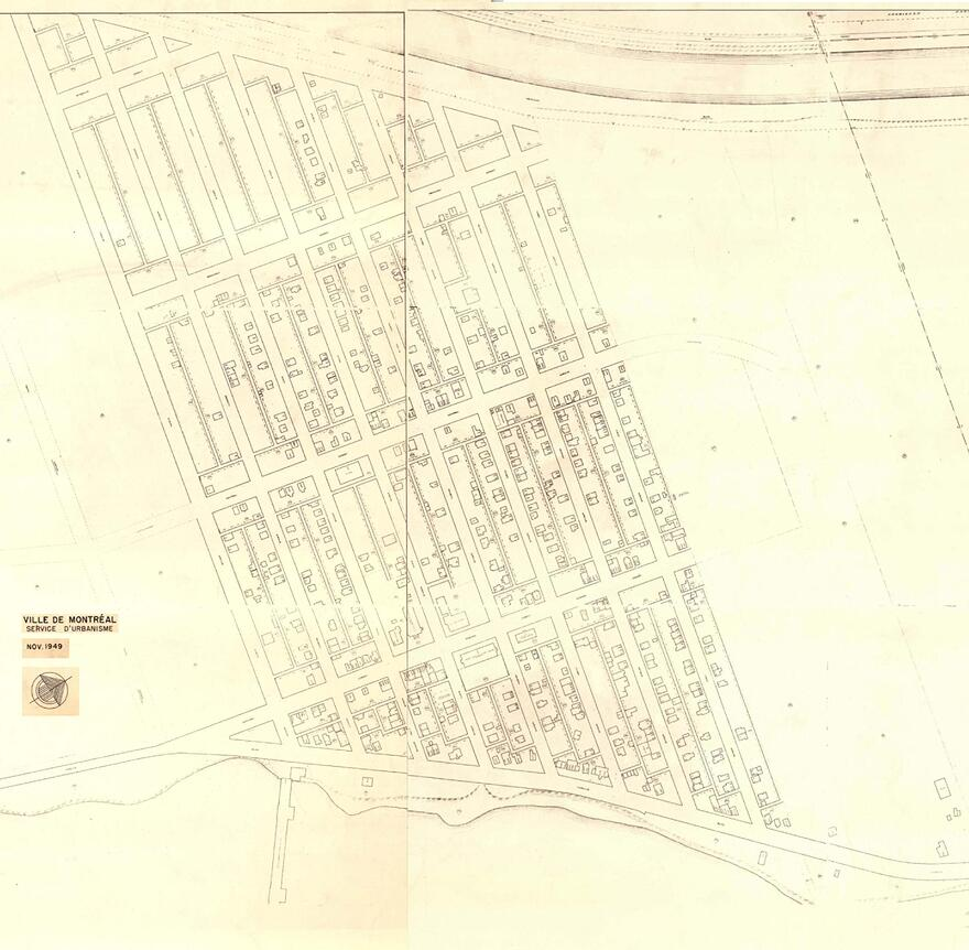 1949 Bronx