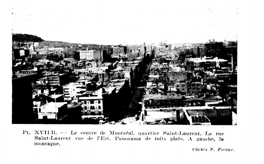 Quartier Saint-Laurent
