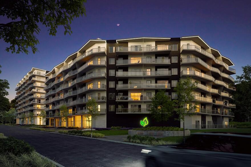 TerraNova-2-bâtiment-A-nuit