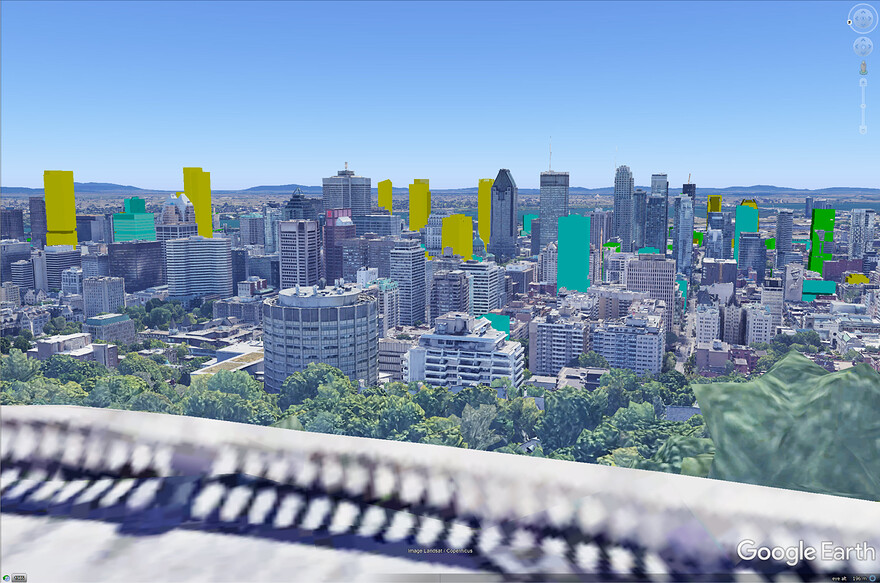Franktko3D-From-Mont-Royal-LaBaie