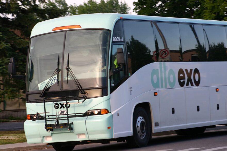 Plus de départs d'autobus et une couverture élargie dans la région