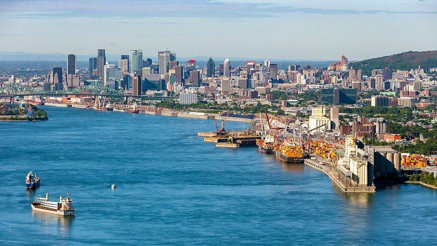 skyline-port-de-montreal