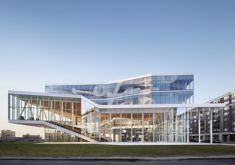Modern Montréal: Canada's City of Design, © Stephane Brugger