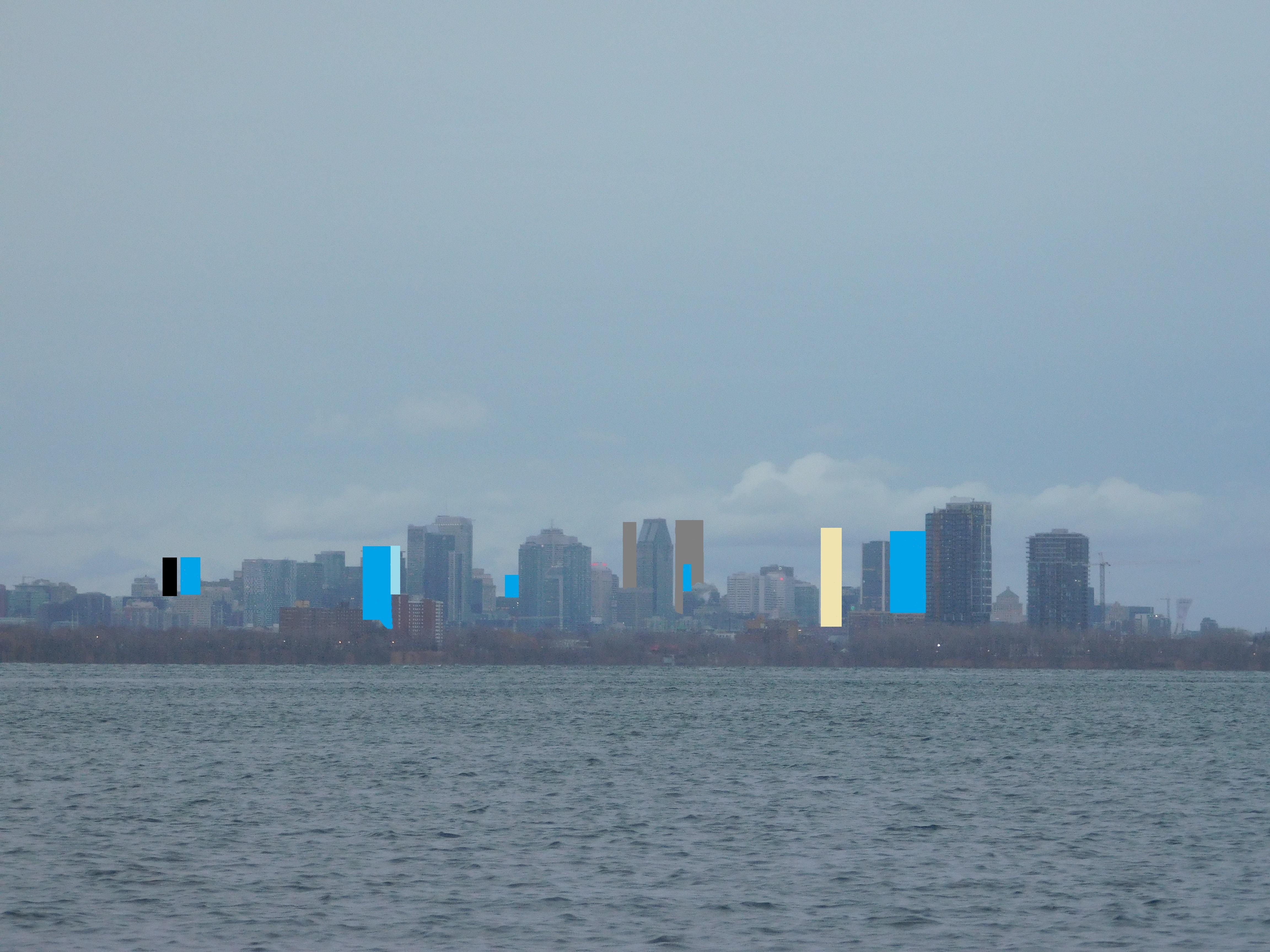 montréal skylin future
