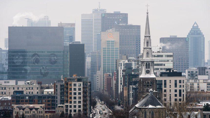Plaidoyer pour un centre-ville plus vert, abordable et attrayant