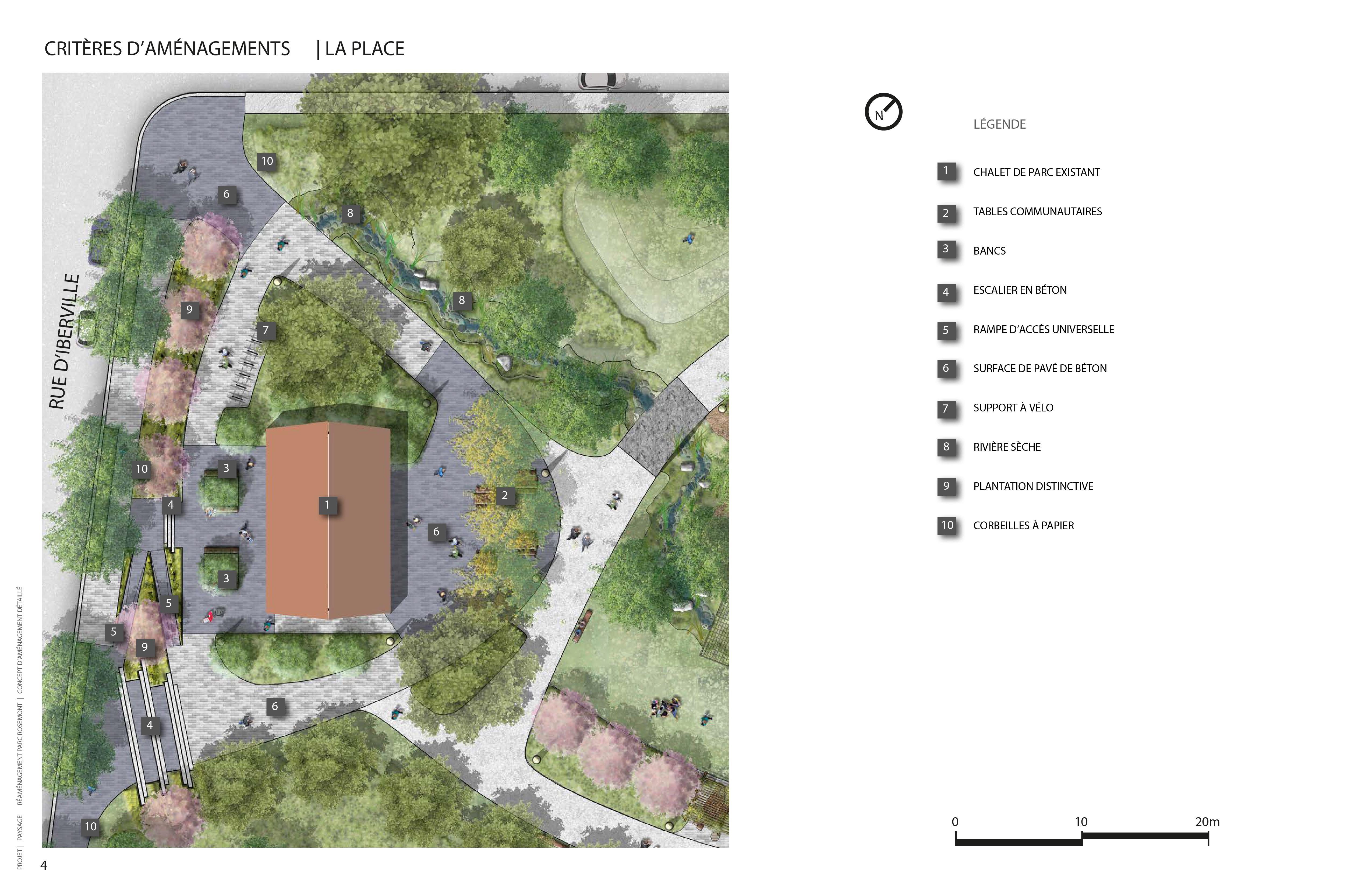 Parc Rosemont_espcae urbain