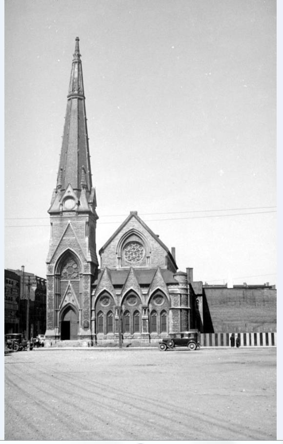 1920vv église st edouard
