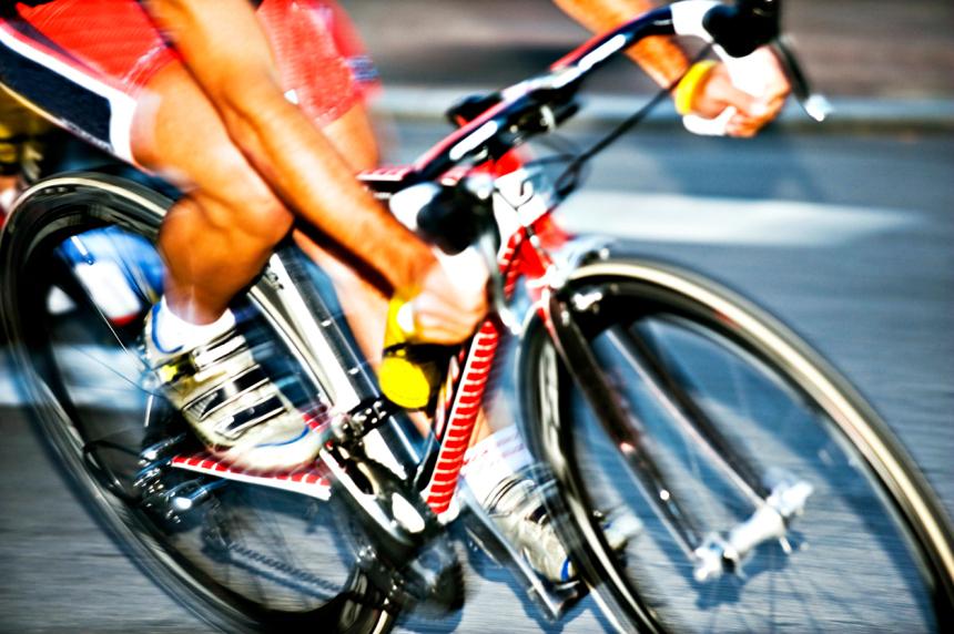 Montréal candidate pour accueillir un championnat du monde de cyclisme