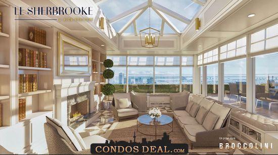 Le-Sherbrooke-Condos-Amenities