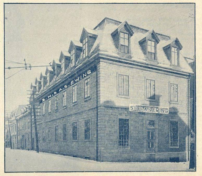 1894 AndrewStuartEwing MtlCoffeeSpice